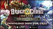 Bande-annonce : Order & Chaos Online - Mise à jour