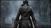Bande-annonce GC : Bloodborne dévoile son gameplay - PlayStation 4