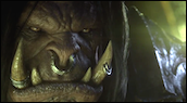 Bande-annonce GC : La cinématique d'intro de WoW : Warlords of Draenor - PC