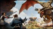 Bande-annonce Le mode multijoueur de Dragon Age Inquisition - PlayStation 3