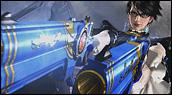 News Bayonetta 2 : Date de sortie et nouveau trailer - Wii U