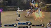 Bande-annonce : Tales of Xillia 2 - DLC costumes de sport