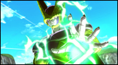 Bande-annonce Dragon Ball Xenoverse : Comment ça marche ?! - PlayStation 4