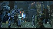 Bande-annonce : Dungeons & Dragons : Neverwinter - Rise of Tiamat
