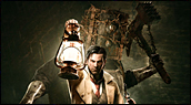 Bande-annonce Gameplay horrifique sur The Evil Within - PlayStation 4