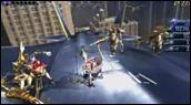 Bande-annonce : Bayonetta 2 - Chomp est dans les clous