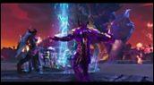 Bande-annonce : Dungeons & Dragons : Neverwinter - Nouvel aperçu de Rise of Tiamat