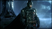 Bande-annonce Batman Arkham Knight : Un trailer explosif - PC